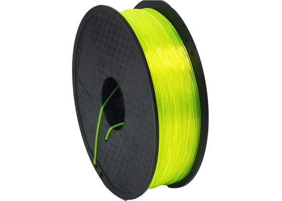 चीन Seven Colors HIPS 3D Filament , 1.75mm / 2.85mm / 3mm 3D Printer Filament आपूर्तिकर्ता
