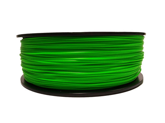 चीन Multi Colors HIPS 3D Printer Filament 1.75 MM 3.0MM 2.85MM For Machine Parts फैक्टरी