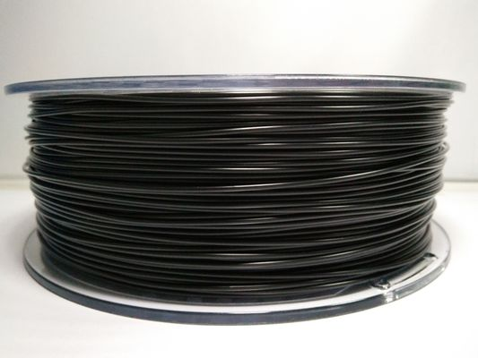 चीन Weatherable Polymer ASA 3D Printer Filament 1.75mm Tolerence + / - 0.03mm फैक्टरी