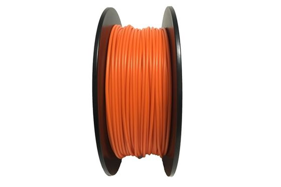 चीन 1kg Flexible 1.75mm TPE TPU Flexible 3d Printing Filament For 3d Printer वितरक