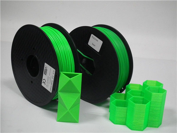 Seven Colors HIPS 3D Filament , 1.75mm / 2.85mm / 3mm 3D Printer Filament